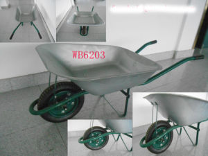 French Haemerlin Brand Wheel Barrow (Wb6203)