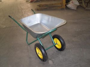 Wheel Barrow (two wheels)