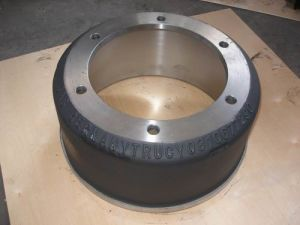 Brake Drum 35zs01-02075 for King Long pictures & photos