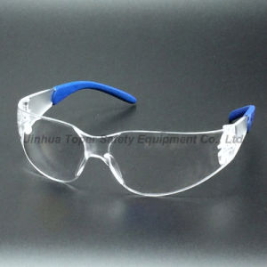 Safety Product PC Lens Safety Glasses (SG104) pictures & photos