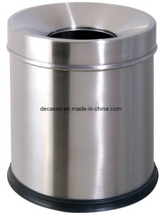 Good Quality Waste/Rubbish/Dustbin/ Bin (DK86) pictures & photos