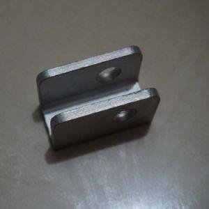 Stainless Steel Base Plate for Steam Boiler Fittings