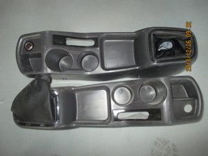 Automotive Plastic Parts