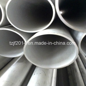 Stainless Steel Pipe (thick wall) pictures & photos