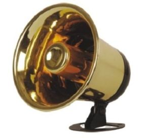 Five Colours Alarm Horn Speaker Ta-H50 for Alarm System pictures & photos