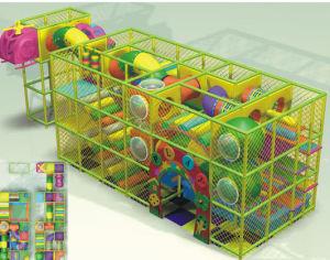 Indoor Playground (2011-148B) pictures & photos