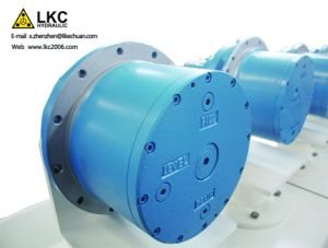 Hydraulic Motor for Track Drilling Rig pictures & photos
