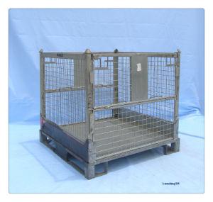 Retention Cage (LCC-62)