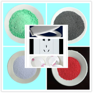 Melamine Formaldehyde Molding Compound (powder and granular) A5 pictures & photos