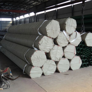 ASTM A106 Gr. B Seamless Carbon Steel Pipe pictures & photos