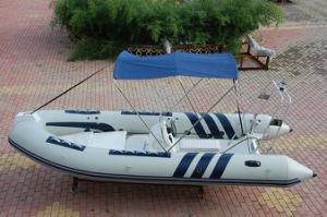 Rigid Inflatable Boat/Inflatable Boat/Boat Tender (RIB520B)