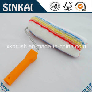 Orange Handle Painting Roller pictures & photos