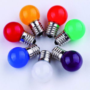 Smooth LED Bulb (G20)