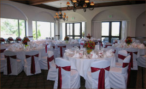 Wedding Chair Cover Chair Cover and Sash