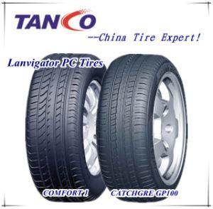 Summer Car Radial Tyre (DOT, ECE) pictures & photos