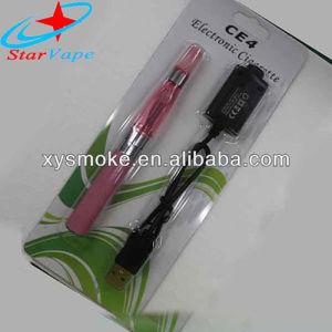 EGO CE4 Blister Kit EGO CE4 Starter Kit