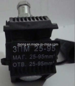 Low-Voltage Insulation Piercing Connector/Clamp for ABC Cable pictures & photos