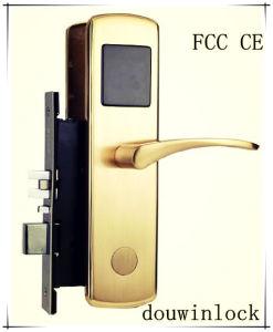 RF Card Hotel Door Locks pictures & photos