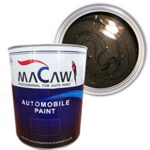 2k Solid Color Car Paint