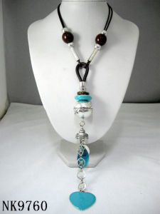 Beaded Necklace (NK9760)
