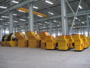 High Effective Impact Fine Crusher pictures & photos
