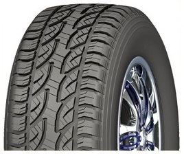 Joyroad Brand Sport Truck & SUV Radial Tyre (RX706) pictures & photos
