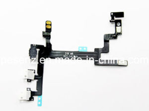 Mobile Phone Flex Cables for iPhone5g Starting up Flex Cable Original and New pictures & photos