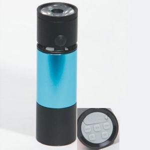 MP3 Audio Speaker Flashlight