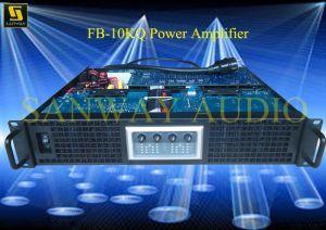 Karaoke Audio Tube Amplifier (FB-10KQ) pictures & photos