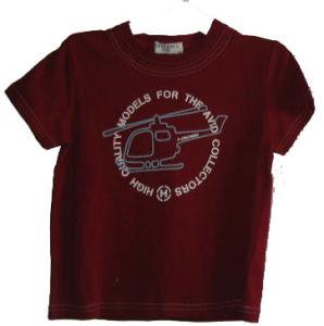 Baby & Children′s T-Shirt (HS006)