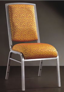 Chinese Stacking Hotel Banquet Chair (AC-1088)