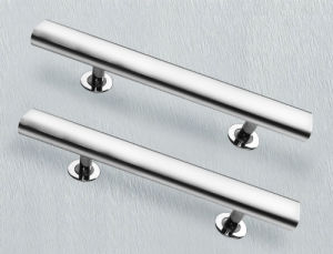 Door Handle (CO-2801) /Handle/Glass Fittings pictures & photos