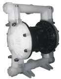 40pneumatic Diaphragm Pump (Poly (vinylidene fluoride)