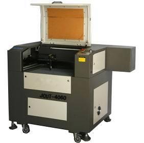 80w 4060 CO2 Laser Engraver Cutter Laser Engraving Machine----Jcut-4060