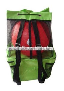 Rucksack Cooler Bag Mesh Cooler Backpack pictures & photos