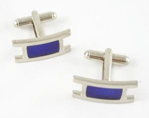 Metal Cufflinks pictures & photos