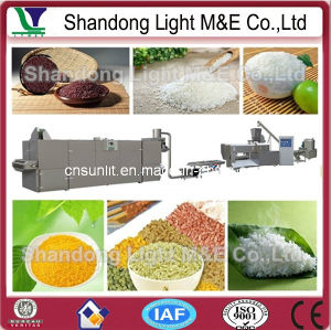 Artificial Rice Production Line pictures & photos