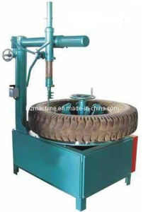 tire ring cutting machine pictures & photos
