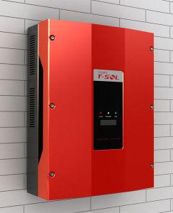 Power Solar Inverter with Good Performance (TSG 4KWTL)