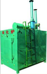 Carbonization Stove (THL-8)