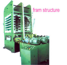 Automatic EVA Foaming Hydraulic Press pictures & photos