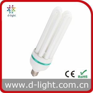 High Power 4u Energy Saving Lamp (65W T6) pictures & photos
