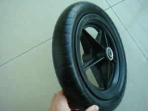Baby Stroller Wheel 12 Inch for Baby Stroller pictures & photos