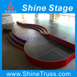 Magic Show Stage pictures & photos