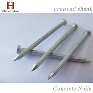 Screw/Concrete Nail /Steel Nail (4.2x25mm) pictures & photos