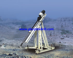 XQ100B Light DTH Drill Rig pictures & photos