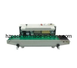 Continuous Band Sealer (FR-900) pictures & photos