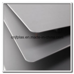 PP Coroplast Sheet with Sealed Edge and Round Corners for Beverage Packing pictures & photos