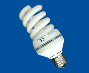 Full-Spiral Energy Saving Lamp (TW-FS-12mm)