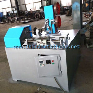 Stainless Steel Wire Braiding Machine for Hose Pipe with Ce Certification pictures & photos